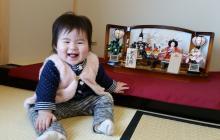A・Oちゃんの写真