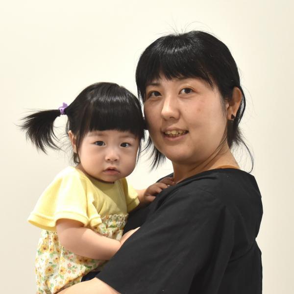 『小島 永愛(こじま えな)ちゃん』の画像